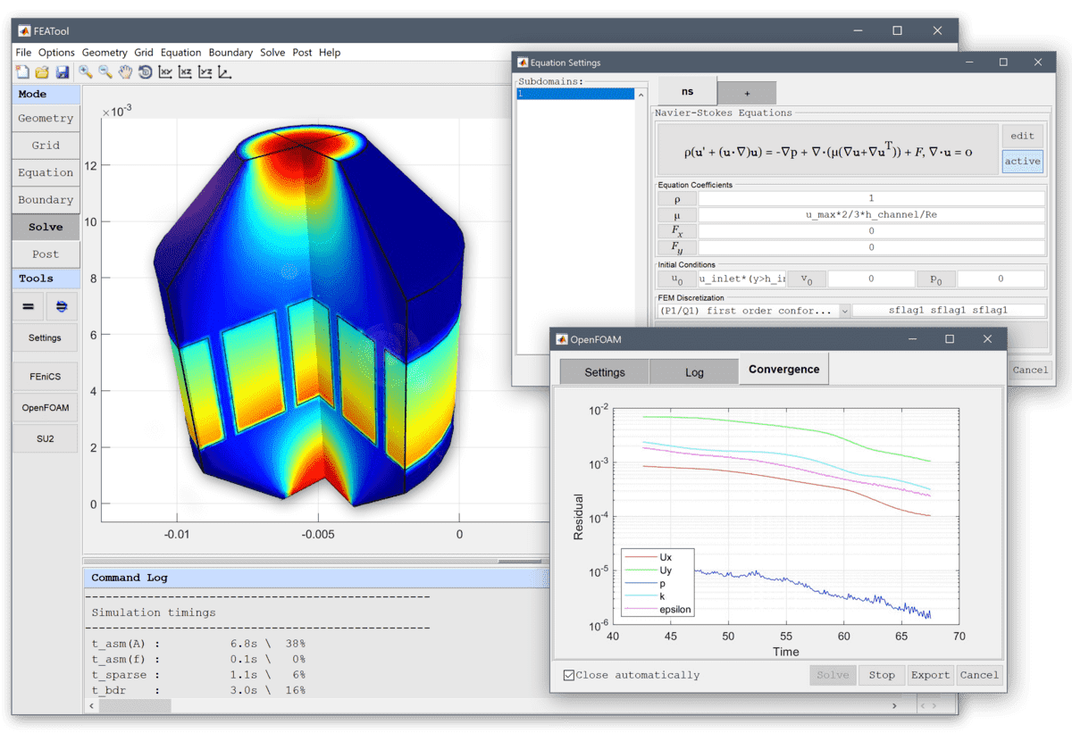 Physics Simulation Made Easy - Get Started with Physics and Engineering Simulation in Minutes!