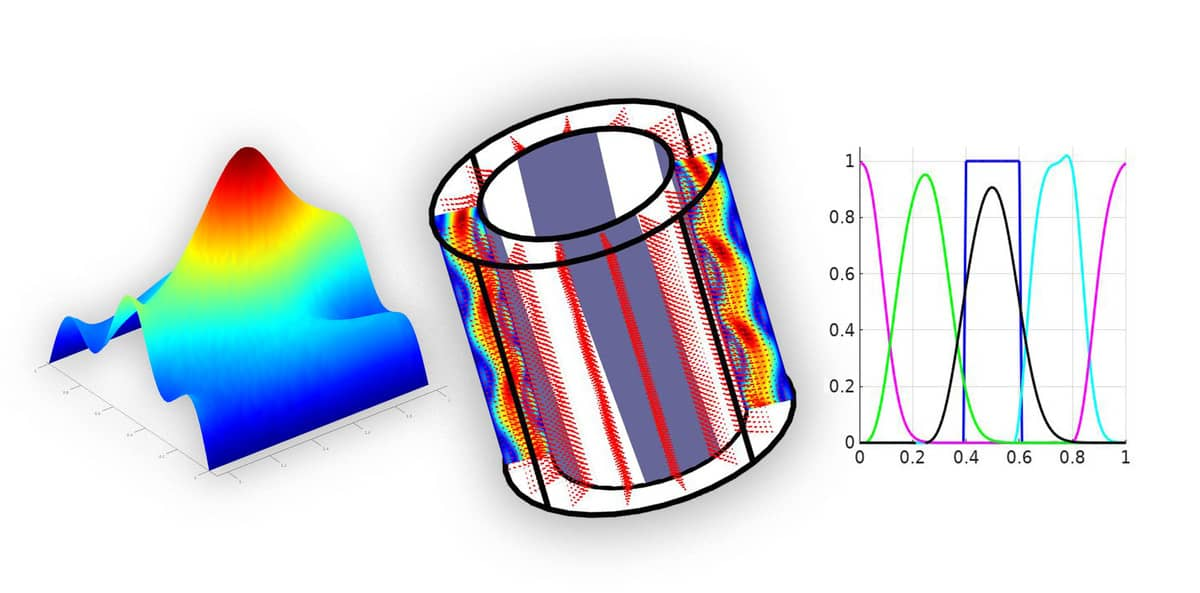 Inverse FEA Modeling and Parameter Search Using MATLAB functions